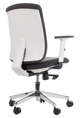 Krzesło biurowe obrotowe ZN 605 W 26