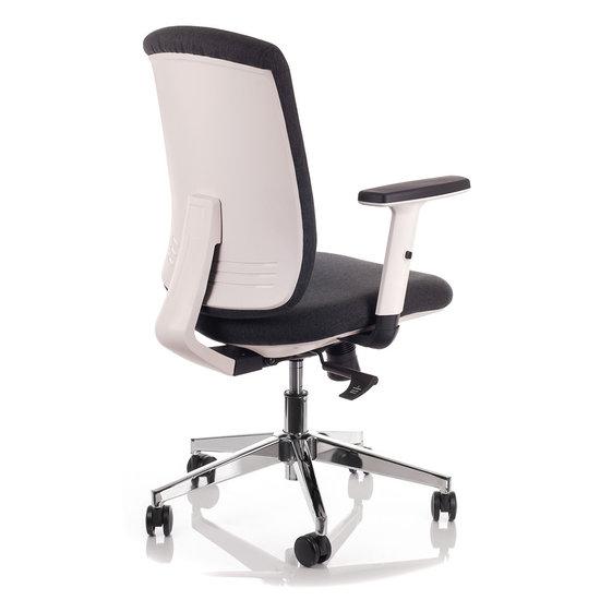 Krzesło biurowe obrotowe ZN 605 W 26 Stema